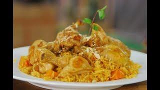 Download Al Kabsa | New Season | Cooksmart | Sanjeev Kapoor Khazana Video