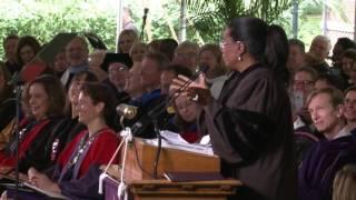 Download Oprah Winfrey speaks at Agnes Scott College's 128th Commencement Video