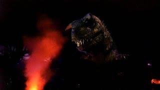 Download Dinosaur ride POV at Disney's Animal Kingdom - Walt Disney World Video