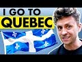 Download A visit to QUEBEC! Video