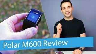 Download Polar M600 Review - Android Wear Fitness watch Video