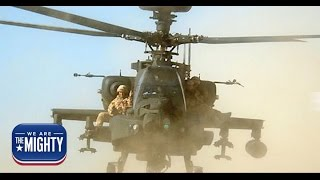 Download That time 4 Royal Marines strapped themselves to Apaches Video