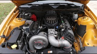 Download First Startup With Boss Manifold! 600WHP? Video