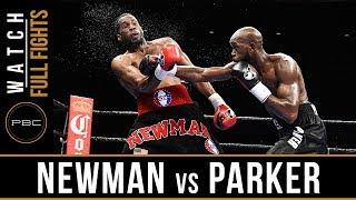 Download Newman vs Parker HIGHLIGHTS: September 19, 2017 - PBC on FS1 Video
