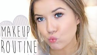Download My Makeup Routine Video