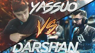 Download Yassuo | 1V1 | MOE VS DARSHAN THE BEST YASUO IN NA LCS? Video