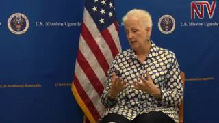 Download US Ambassador says Ugandans need the facts on the Kasese attacks Video