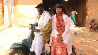 Download LATEST COMEDY 2017 FALALU A. DORAYI HADIZA GABON HAJARA USMAN Video