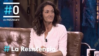 Download LA RESISTENCIA - Entrevista a Laia Palau | #LaResistencia 06.11.2018 Video