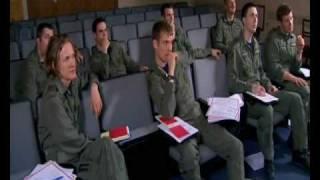 Download F/A-18 Hornet's ″Falling Leaf″ -mode. Video