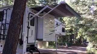 Download 2017 Eagle Cap 1165 Truck Camper Walkthrough Video