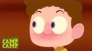 Download Camp Camp Season 3, Episode 6 Clip | Rooster Teeth Video