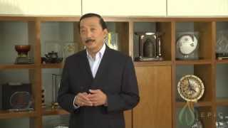Download Special Epic Message From Billionaire, Tan Sri Vincent Tan Video
