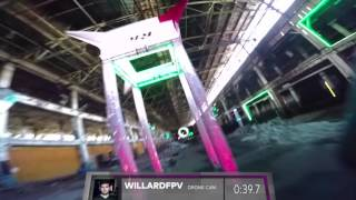 Download DRL | FPV Feeds from the 2016 DRL Championship | Drone Racing League Video