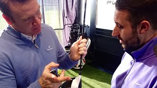 Download TaylorMade M2 Driver Fitting - 22-handicap Video