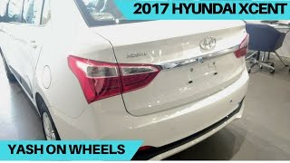 Download All New Hyundai Xcent Facelift Review (English) | Yash on Wheels Video
