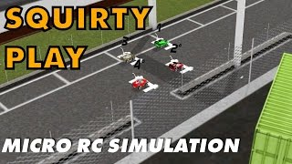 Download MICRO RC SIMULATION - Car Bollocks Video