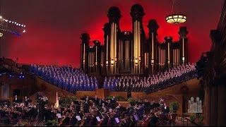 Download Battle Hymn of the Republic - Mormon Tabernacle Choir Video
