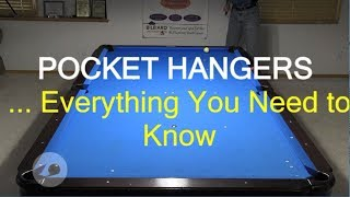 Download POCKET HANGERS ... Everything You Need to Know Video