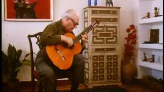 Download ″La Filla del Marxant″ - Andres Segovia Video