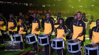 Download BAYOU CLASSIC BATTLE OF THE BANDS (FULL EVENT) - 2016 Video