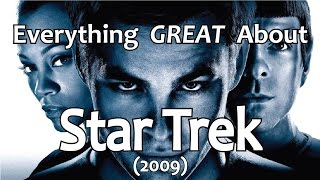 Download Everything GREAT About Star Trek! (2009) Video