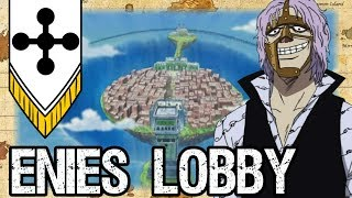 Download ENIES LOBBY: Geography Is Everything - One Piece Discussion Video