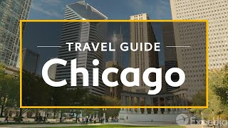 Download Chicago Vacation Travel Guide | Expedia Video