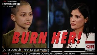 "Download ""She's A Witch"": Salem-style NRA Witch Hunt Video"
