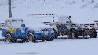 Download Rally TT Lleida Pirineus 2017 | Snow & Action by Jaume Soler Video