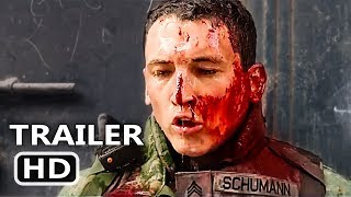 Download THАNK YΟU FOR YΟUR SЕRVICЕ Official Trailer (2017) Miles Teller Drama Movie HD Video