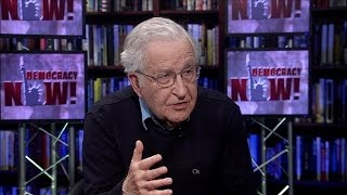 Download Full Interview: Noam Chomsky on Trump's First 75 Days & Much More Video