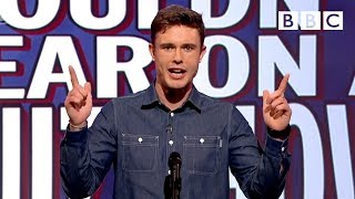 Download Things you wouldn't hear on a quiz show   Mock the Week - BBC Video