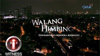 Download I-Witness: 'Walang Himbing,' dokumentaryo ni Sandra Aguinaldo   Full Episode Video