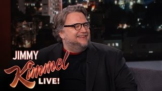 Download Guillermo Del Toro Explains Audience Reactions Around the World Video