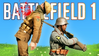 Download TOP 50 EPIC MOMENTS IN BATTLEFIELD 1 Video