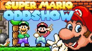 Download Super Mario Oddshow Video