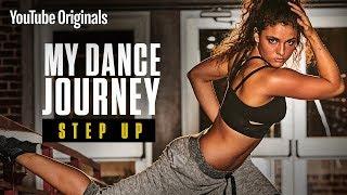 Download My Dance Journey | Jade Chynoweth Video