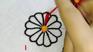 Download Nakshi kantha design stitch-31, how to stitch nakshi kantha,নকশী কাঁথা সেলাই, नक्षी कंध सिलाई Video