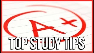 Download How to Study Effectively: 4 Top Tips | GCSEs and A Levels Video
