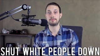 Download DNC Chair Candidate Wants to ″Shut White People Down″ | My Formal Divorce from the Democratic Party Video