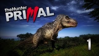 Download T-Rex Hunting! (The Hunter:Primal) Video