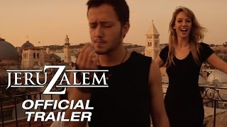 Download JERUZALEM - Official Trailer (UNRATED) Video