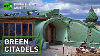 Download Green Citadels. Explore eco-friendly earthships with sustainability pioneers Video