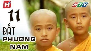 Download Đất Phương Nam - Tập 11 (tập cuối) | Phim Tình Cảm Việt Nam Hay Nhất 2018 Video