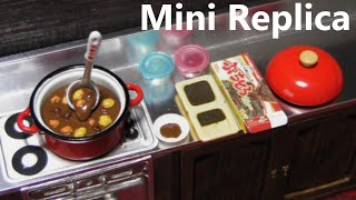 Download Re-Ment collectables 2 - Kitchen Utensils (Fake Food) Video