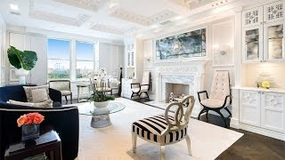 Download Classic Upper East Side Residence with Central Park Views in New York, New York Video