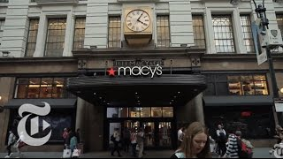 Download Inside the Guts of Macy's Herald Square | The New York Times Video