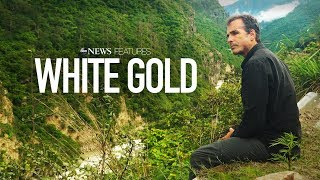 Download White Gold: Discovering Bhutan's natural treasure Video