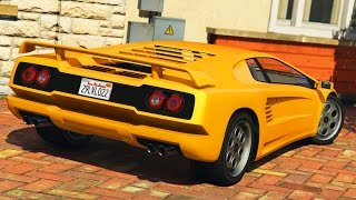 Download GTA 5 ONLINE - NEW DLC CAR RELEASING TOMORROW IN GTA 5 ONLINE!? (GTA 5 DLC) Video